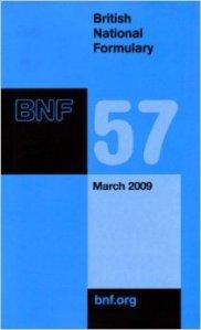 BNF 2009